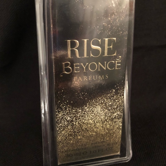 Beyonce Other Rise De Parfum New Sealed In Box Poshmark